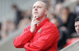 Uninvited Steve Kean has more than enough on his plate at Blackburn
