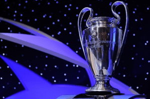 Poll: Which of the final four will claim this year's Champions League title?