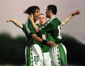 Ireland's U18 European Championship Winning XI - Where are they now?