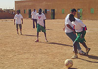 The state of football in Sudan