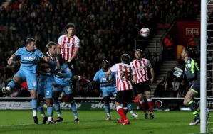 West Ham Southampton Championship