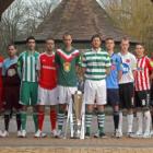 League of Ireland 2012