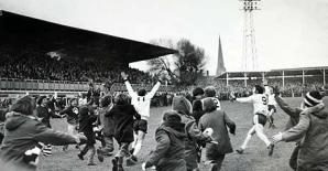 Ronnie Radford FA Cup