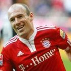 Arjen Robben  - The Inverted Winger