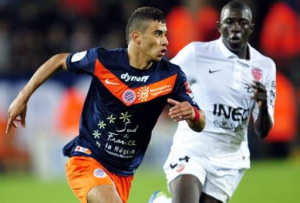 One 2 Watch - Younes Belhanda