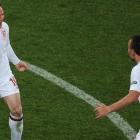 England Rooney Terry