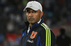Jorge Sampaoli - Footballing progressive