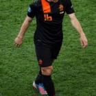 Van Persie Holland