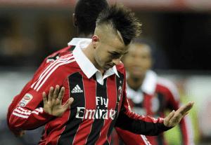 AC Milan - A club in transition