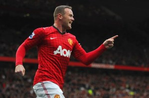 Are Arsenal to test Man Utd's resolve for Wayne Rooney?