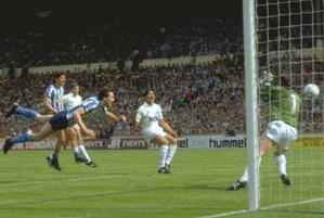 FA Cup 1987