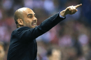Report: Pep Guardiola eyes big name signings for Manchester City