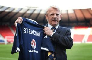 Strachan Scotland