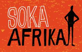Soka Afrika - A football film