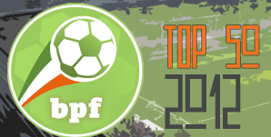 Top 50 Players in the World 2012: Part 1 – 50-41