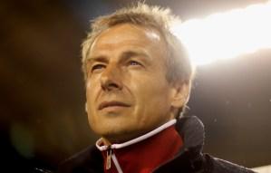 Klinsmann's collision course could reap reward