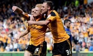 Perseverance pays off for McShane