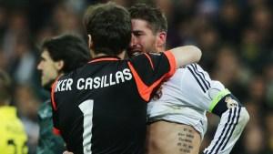 Mou-rn no more Madrid