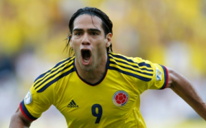 Radamel Falcao and ACL roulette
