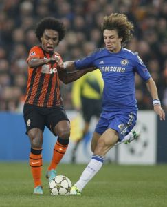 Willian has chosen to join Chelsea according to Jose