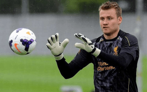 Report: Liverpool line up Mainz goalkeeper to replace Mignolet