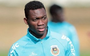 Christian Atsu signs for Chelsea, immediately loaned out