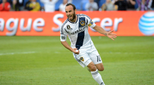 Landon Donovan - The Anointed One