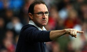 Who should be the next Republic of Ireland manager?
