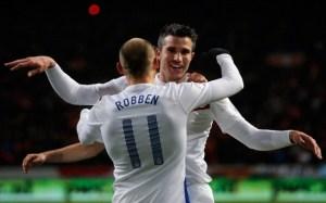 Van-Persie-Robben