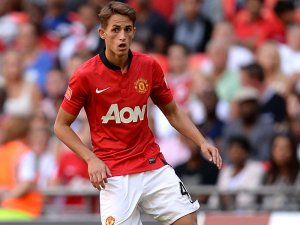The rise of Adnan Januzaj