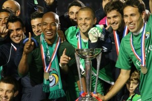 Are MLS trying to kill the Cosmos?