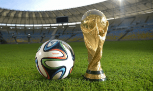 Betting on the World Cup group winners