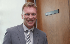 Why David Moyes should not be sacked