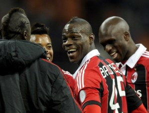 Balotelli wants out of Liverpool, reportedly meets with Monaco