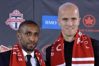 Defoe Bradley Toronto