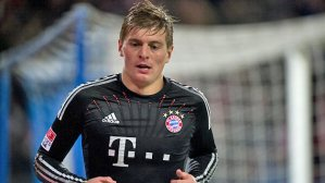 Toni Kroos: Where had he been hiding?