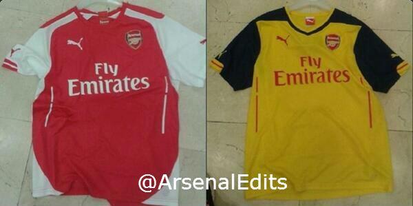 ArsenalLeaks
