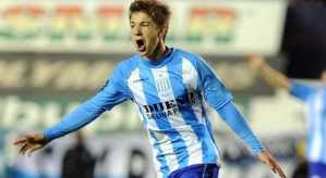 One 2 Watch: Luciano Vietto