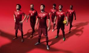 Portugal's Everlasting Striker Dilemma