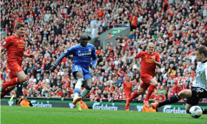 Five things we learned from Liverpool v Chelsea