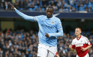 Yaya Toure - Worth every penny to Manchester City