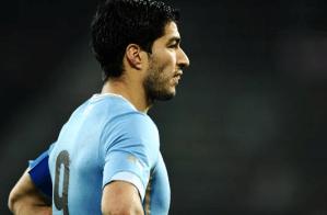 England and Uruguay - football pioneers