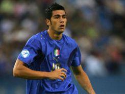 Graziano Pelle Italy