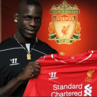 Why always me? What comes next for the mercurial Balotelli?