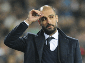 Guardiola faces toughest task yet in bringing the brilliance back to Bayern