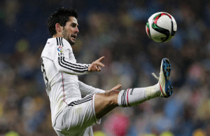 Report: Juventus keen to pip Premier League to €30 million Isco
