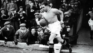 Dixie Dean - The man who walked on water