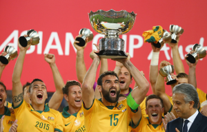 Asian Cup success is the latest step in Australian football's growth