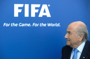 Where is FIFA? - Part 1