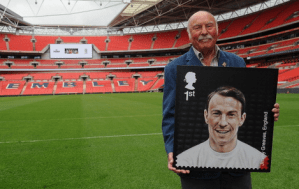 The curious case of Jimmy Greaves